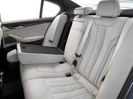 bmw car seat 2017 bmw 5 series reviews and rating motor trend