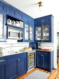 best blue for kitchen cabinets blue color kitchen cabinet fascinating blue color kitchen cabinets