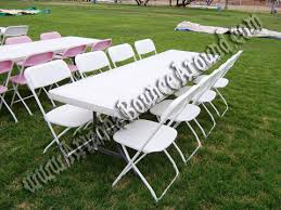 rental of chairs and tables table and chair rental scottsdale arizona az