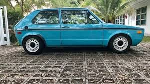 volkswagen rabbit custom 1977 volkswagen rabbit for sale near cadillac michigan 49601
