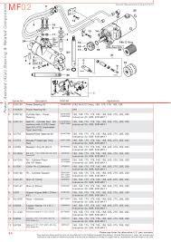 mf 65 wiring diagram mf 240 starter diagram wiring diagram odicis