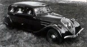 peugeot classic cars 1935 1940 peugeot 402 howstuffworks