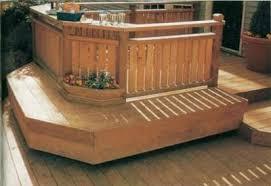 Wood Bench Plans Deck by Pdf Plans Wooden Deck Railing Bench Plans Download Wood Magazine