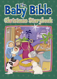 baby bible christmas storybook u2013 robin currie
