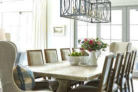 Rectangular Dining Room Lighting Rectangular Chandelier Dining Room Dining Room Rectangular