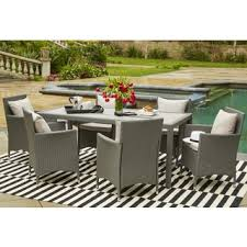Hoigaards Patio Furniture by Rattan Patio Furniture Shop The Best Outdoor Seating U0026 Dining