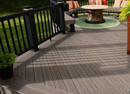 evergrain decking vs timbertech composite which is better