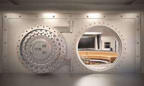 high tech homes and smart home technology tech room and luxury