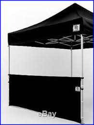 Awning Side Walls Patio Awnings Canopies And Tents Blog Archive 10 10 Ez Pop Up