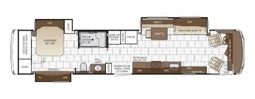 dutch star floor plan options newmar