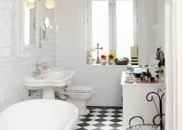 vintage bathrooms designs wonderful best bathroom inspo images on ideas home black andte