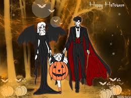 iphone wallpaper halloween anime halloween wallpapers wallpapervortex com