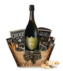 gift baskets free shipping buy dom perignon gift basket online free shipping