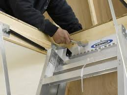 attic ladder the best attic ladders and pull down attic heavy