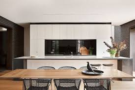 modern kitchen and dining room design 55 modern kitchen design ideas that will make dining a delight
