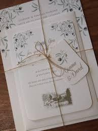 themed wedding invitations mediterranean wedding invitation reply card bundle