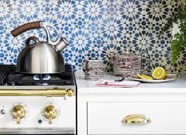 kitchen backsplash wallpaper diy why spend more paintable wallpaper for a backsplash avaz