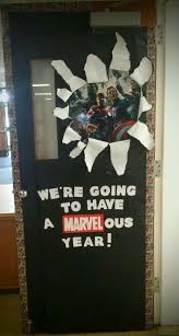 56 best super hero bulletin board ideas images on pinterest