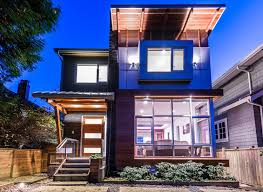 contemporary modern house contemporary vancouver west side modern house for sale 4036 west