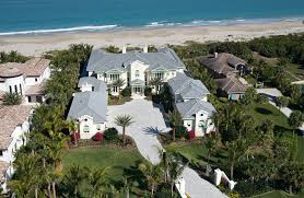 oceanfront stunner in vero beach to hit auction curbed miami