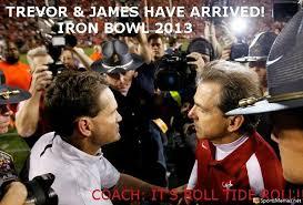 Iron Bowl Memes - iron bowl meme