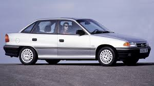 opel astra sedan opel astra sedan 1991 wallpapers and hd images car pixel
