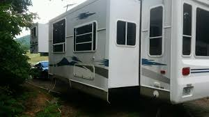 holiday rambler fifth wheel for sale holiday rambler fifth wheel