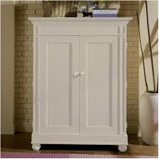Computer Armoire With Pocket Doors by 24 Unique Computer Armoire White Yvotube Com