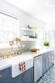 Open Shelves In Kitchen by Interior Trend Open Shelving In Kitchens Patterns U0026 Prosecco