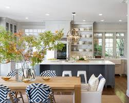 kitchen and dining room ideas the ultimate gray kitchen design ideas home bunch interior