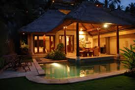 tropical style house plans bali home designs find house plans