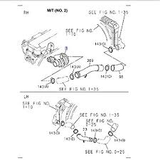 isuzu npr engine diagram isuzu auto engine and parts diagram