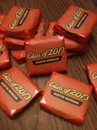 graduation favors to make add some to your graduation table by using these candy signs