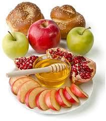 rosh hashonna em simanim em the symbolic foods of rosh hashanah pj library