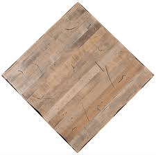 timeworn handcrafted reclaimed wood tabletops