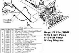 e47 wiring diagram western e47 wiring diagrams