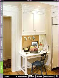 Kitchen Desk With Hutch Decoration Small Kitchen Desks Desk Future Home Ideas Hutch