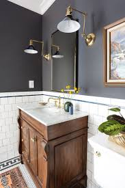 Bathrooms Ideas Pinterest by Best 25 Charcoal Bathroom Ideas On Pinterest Slate Bathroom