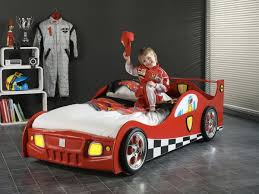 Race Car Beds 15 Racing Car Beds For Children Room