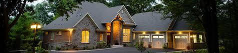 side split house plans canada