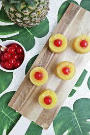 pineapple upside down cake jello shots u2013 a beautiful mess