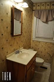 Inexpensive Bathroom Vanities by Diy Budget Bathroom Renovation Reveal Beautiful Matters