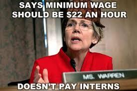 Elizabeth Warren Memes - new meme perfectly depicts elizabeth warren s brutal hypocrisy rwc