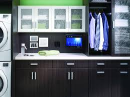 Discount Laundry Room Cabinets Laundry Room Cabinets Concrete Coatings Garage Cabinets