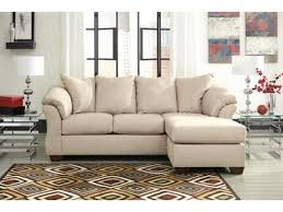 Ashley Furniture Sofa Chaise Signature Design By Ashley Furniture Frazier And Son Furniture
