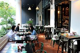 Vancouver Restaurants With Patios Best Patios In Yaletown Daily Hive Vancouver