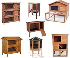 choosing a rabbit hutch and run rabbit hutches net