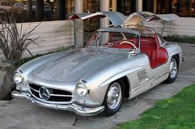 1955 mercedes 300sl 5 timeless mercedes automobiles that will forever impress