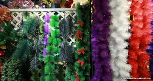 tinsel garland wholesale yiwu china distribute quality