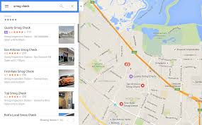 Gogoel Maps Watch Out For Ads Disguised As Pins On Google Maps Searches